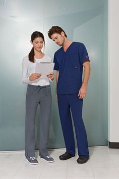 Xtreme Stretch Collection. New styles and colors. #medical #dickies #uniforms #nurses #scrubs