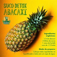 Exagerou nas receitas de Páscoa? Confira as opções de suco para limpar o organismo: http://guiame.com.br/vida-estilo/saude/exagerou-nas-receitas-de-pascoa-confira-opcoes-de-suco-para-limpar-o-organismo.html#.VSJ2iDvF-8g