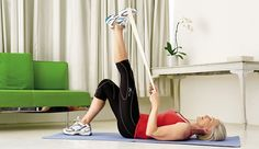 4 Essential Exercises To Beat Knee Pain