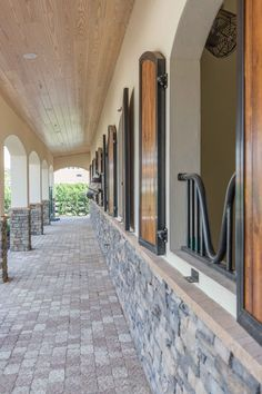 Stables - Luxurious Horse Property for Sale in Wellington, Florida – Stables Dream Stables, Dream Barn, Luxury Horse Barns, Equestrian Stables, Wellington Florida, Horse Barn Designs, Horse Barn Plans, Horse Property, Horse Ranch