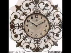 Copy of A VARIETY PACK OF CLOCKS