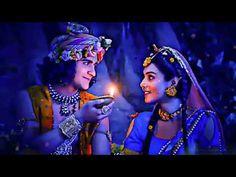 Radha Krishna Songs, Krishna Flute, Radha Krishna Pictures, Lord Krishna Images, Krishna Photos, Krishna Gif, Krishna Leela, Shree Krishna, Hanuman