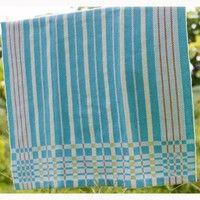 #85 Summer Garden Towel PDF