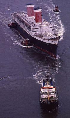 golv på fartyg