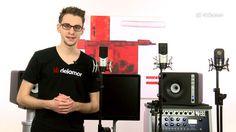 Studiomikrofon für Gesang & Rap: Homestudio einrichten - Folge 6 - http://www.delamar.de/homestudio-einrichten/studiomikrofon/?utm_source=Pinterest&utm_medium=Studiomikrofon+f%C3%BCr+Gesang+%26+Rap%3A+Homestudio+einrichten+-+Folge+6&utm_campaign=autopost