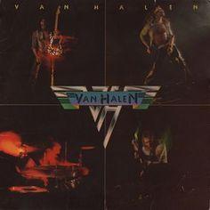 Van Halen - Van Halen (Vinyl, LP, Album) at Discogs