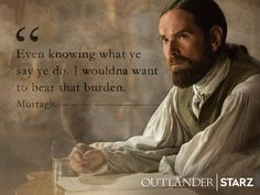 Here are 2 new stills from Outlander episode One more after the jump! Diana Gabaldon Outlander Series, Serie Outlander, Outlander Quotes, Outlander Season 2, Outlander 2016, Outlander Novel, Outlander Characters, Duncan Lacroix, Poster