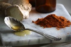 Natural Cough Syrup Recipe