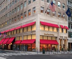 American Girl® | New York. I took my daughter here for her birthday. She had an amazing time.