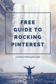 Coffee With Kaylie - Full Guide To Rocking Pinterest
