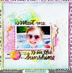 Aurora's Land: New Layout- April 2015 Hip Kit Club Kits +Process Video Kids Scrapbook, Scrapbooking Layouts, March Colors, Hip Kit Club, Scrapbook Background, Color Kit, Some Fun, Sunshine, Frame