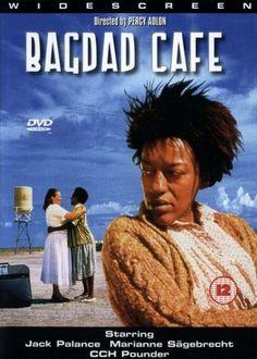 Bagdad Cafe 1987 Percy Adlon