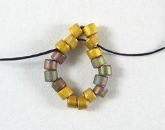 Celtic knot earrings a