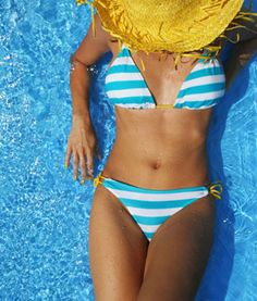Don't miss these tips for being the most confident in your swimsuit this summer!