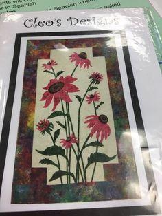 coneflowers By Cleo's Designs    eBay