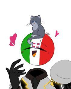 Rowley Jefferson, Italian Empire, Outdoor Cat Enclosure, Pumpkin Dog Treats, Cat Towers, Cat Scratcher, Outdoor Cats, Country Art, Dog Behavior