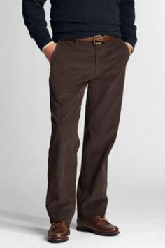Ralph Lauren Polo Pants 32x30 Mens Green Corduroy Jeans Flat Front ...