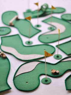 DIY Games - Homemade Games For Kids And Adults - Country Living