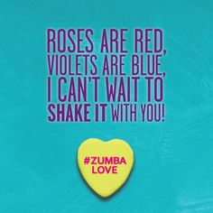 zumba valentine's day playlist