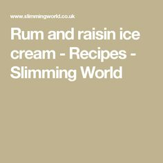 Toffee apple ice cream - Recipes - Slimming World Slimming World Recipes Extra Easy, Slimming World Vegetarian Recipes, Slimming World Desserts, Healthy Chinese Recipes, Slimming Recipes, Apple Ice Cream, Balsamic Vinegar Chicken, Sweet N Sour Chicken, Risotto Recipes