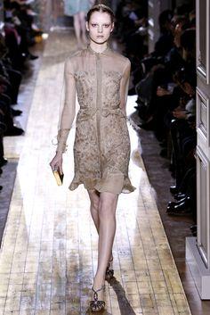 Valentino Garavani spring 2011 couture collection. See more: #ValentinoGaravaniAtFip, #FashionInPics