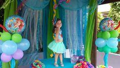 Jeannys mermaid birthday €£@