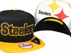 NFL Pittsburgh Steelers Snapback Hat (42) , for sale online  $5.9 - www.hatsmalls.com
