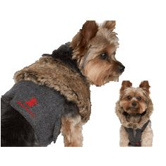 Juicy Couture Herringbone Dog Vest $55.00 Dog Vest, Dog Boutique, Juicy Couture, Herringbone, Vests, Dogs, Pet Dogs, Doggies, Herringbone Pattern