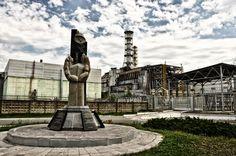 Férias com calafrios: por que Chernobyl e Fukushima atraem tanto?