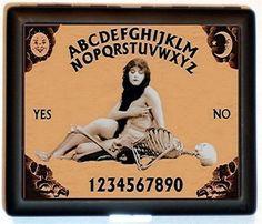 Ouija Board #horror #paranormal #occult