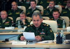 Чем вооружилась Российская армия в III квартале 2016 года