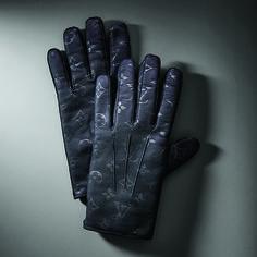 Кожаные перчатки, Louis Vuitton