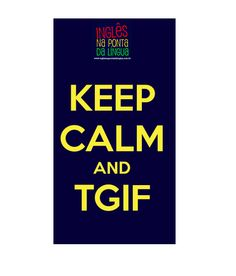 TGIF is here and we're ready to provide you with the best content possible......follow us on all social media to catch up on events, videos and updates from the world of technology!
