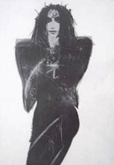 1981 Signed Pedro Alcantara Herran Arte Moderno The Ancestors Colombia Art Print #Realism