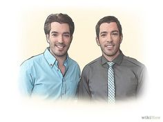 How to Get on Property Brothers (with Example Application)