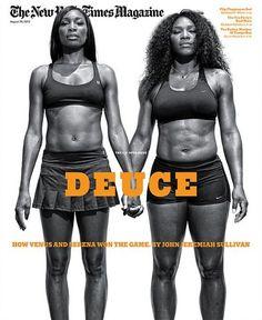 Спортсменки в журналах для мужчин, обмен пожилыми женами