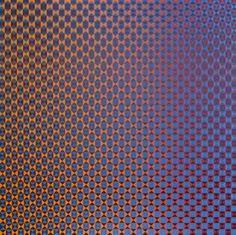 "Annell Livingston Fragment Series #193 - 30x30"" gouache on paper #neoopart #contemporaryart"