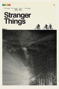 14 Νοε 2019 - Cool Stranger Things Retro Poster Jazz Poster, Film Poster Design, Movie Poster Art, Poster Wall, Print Poster, The Thing Movie Poster, Poster Series, Tv Series, Iconic Movie Posters