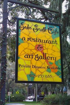 Soho South Cafe