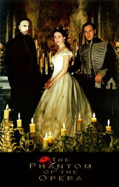 Phantom of the opera - alws-phantom-of-the-opera-movie Photo