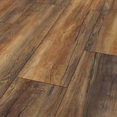 BuildDirect®: Kronotex Laminate - Robusto 12 mm Collection