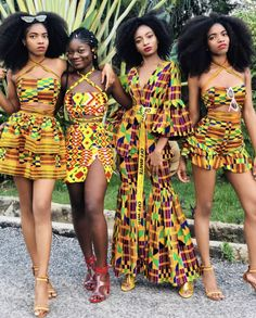 African Print Fashion Dresses For spring, hairstyles and makeup african fashion Spring Makeup ideas for women with latest spring hairstyle and outfit ideas African Fashion Ankara, African Inspired Fashion, African Print Fashion, Fashion Prints, Africa Fashion, Modern African Fashion, African Fashion Traditional, Ghana Fashion, British Fashion