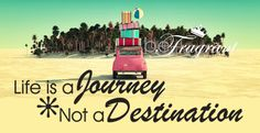 Life isn't about the destination.  It's about the journey that gets you there... #beFragrant #journey #2015 #Success #Opportunity #PinOfTheWeek  http://GobeFragrant.com