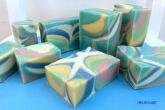 Festival Soap