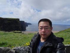 Viagem para França, Inglaterra e Irlanda_Cliffs of Moher_Viajando bem e barato