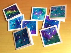 Vánoční přáníčka s hvězdičkami Art For Kids, Frame, Fun, Christmas, Inspiration, Art For Toddlers, Picture Frame, Xmas, Biblical Inspiration