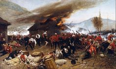 History of KwaZulu-Natal The Anglo-Zulu War (also known as the Zulu War) was fought in 1879 between the British Empire and the Zulu Kingdom (Zululand; part of modern KwaZulu-Natal, South Africa). Although British and colonial forces under General Lord Chelmsford entered Zululand unopposed, on 11 January 1879, the Zulu army soon inflicted a heavy defeat on them at the Battle of Isandlwana, in which more than 1,300 British and colonial forces were killed. Immediately after the battle, Zulu…