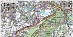 Veyrier GE Grenze Gemeinde download http://ift.tt/2xom1gK #dataviz #Geomatics