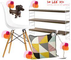 Wunschlisten-Aktion von SoLebIch.de  Infos zum Gewinnspiel unter www.we-love-home.com/know-how/termine/wunschlisten-aktion-solebich.html