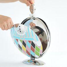 [定] Italy Alessi Fatman Stainless Steel Foldable Fruit Plate / Dessert Plate / Cake Plate-Taobao .- [定] 意大利 Alessi Fatman不锈钢折叠式果盘/点心盘/蛋糕盘-淘宝… [Fixed] italy alessi fatman stainless steel folding fruit plate / dim sum plate / cake plate -